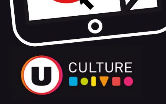 Feuillet U Culture pour Hyper U Guichen