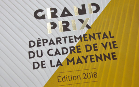 CAUE de La Mayenne